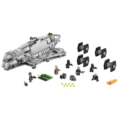 LEGO Star Wars - Imperial Assault - multicolore