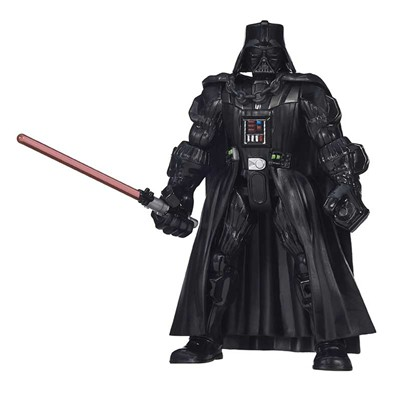 HASBRO Figurine Dark Vador Star Wars - multicolore