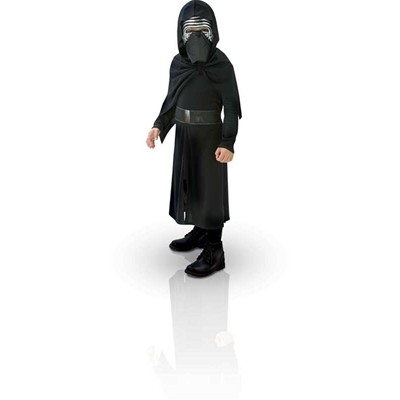 RUBIE'S Déguisement Kylo Ren Star Wars - multicolore