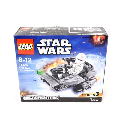 LEGO Lego Star Wars - multicolore