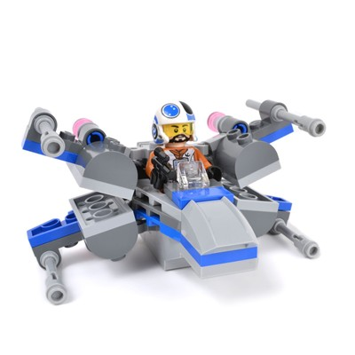 LEGO X-Wing Fighter STAR WARS - Légo - multicolore
