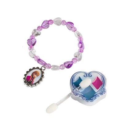 LANSAY Bijoux-Maquillage Frozen - multicolore