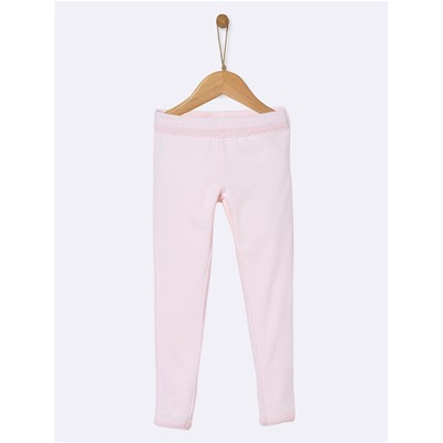 CYRILLUS Legging - rose