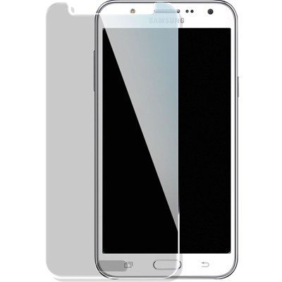 The Kase protection écran  pour samsung galaxy j5 - transparent