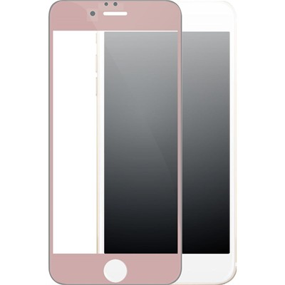 The Kase protection d écran pour iphone 6 et 6s - rose