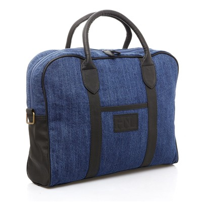 HOPE N LIFE Izoar - Cartable - bleu clair