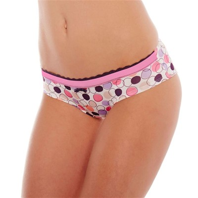 POMM'POIRE Play - Shorty - rose
