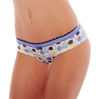 POMM'POIRE Play - Shorty - bleu