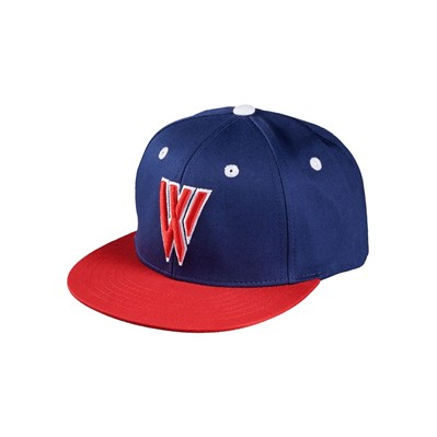 WAP TWO Dallas - Casquette - bleu marine