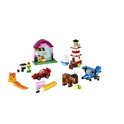 LEGO DUPLO Jeu de construction - multicolore