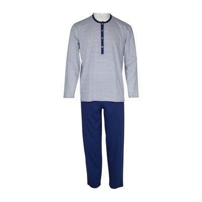 Yachting - Homewear - bicolore