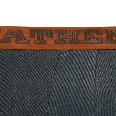ATHENA Denim Brut - Lot de 2 boxers - bicolore