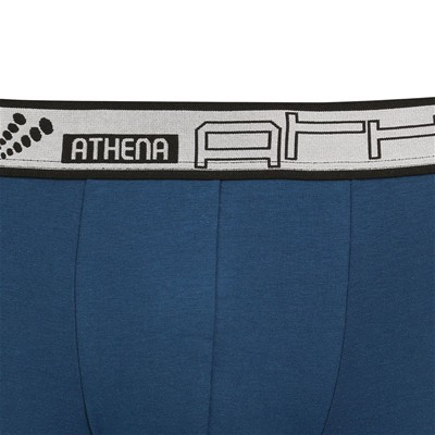 ATHENA Connect - Lot de 2 boxers - bicolore