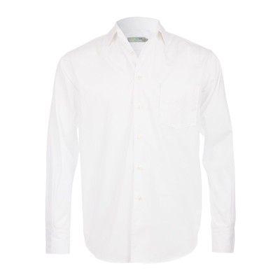 MADE IN VICTOIRE Chemise - blanc