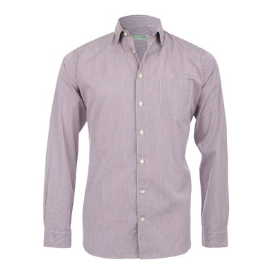 MADE IN VICTOIRE Easy - Chemise - lilas