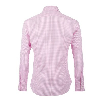 MADE IN VICTOIRE Roma - Chemise - rose clair