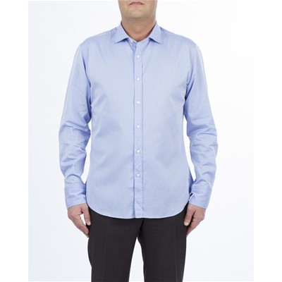 MADE IN VICTOIRE Roma - Chemise - bleu