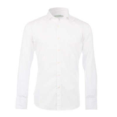MADE IN VICTOIRE Roma - Chemise - blanc
