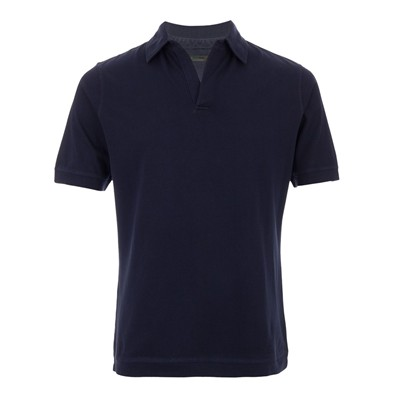 MADE IN VICTOIRE Polos - bleu marine