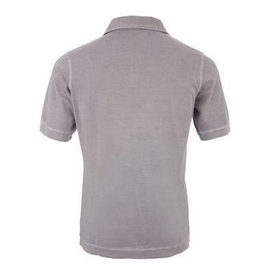 MADE IN VICTOIRE Polo - taupe