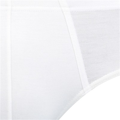 EMINENCE Soft - Lot de 2 slips - blanc