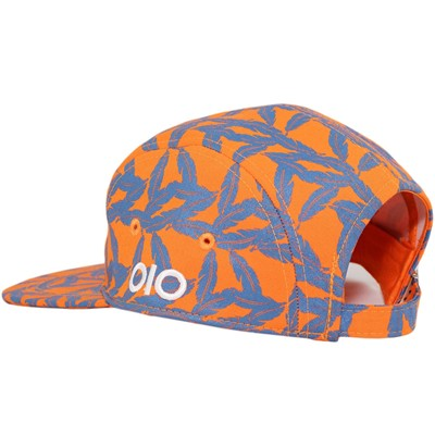 MORNING GLORY 5 Panel - Casquette - orange