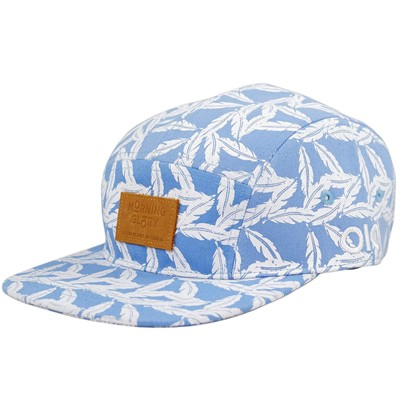 MORNING GLORY 5 Panel - Casquette - bleu ciel