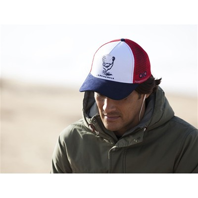 MORNING GLORY Trucker - Casquette - multicolore