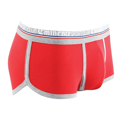 Club - Boxer - rouge