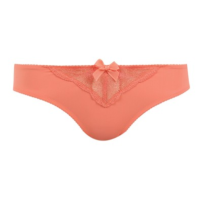 ATHENA Absolue - Slip - abricot