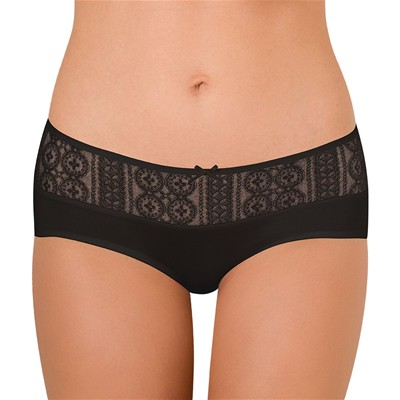 ATHENA Duo Douceur - Lot de 2 boxers - multicolore