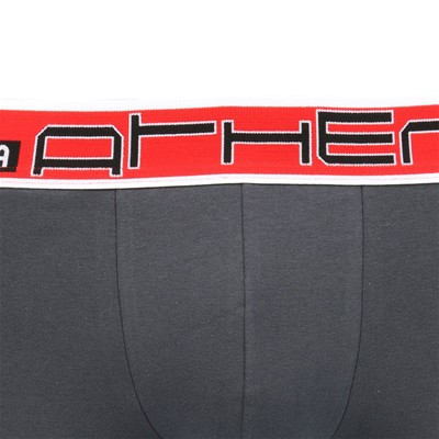 ATHENA Connect - Lot de 2 boxers - noir