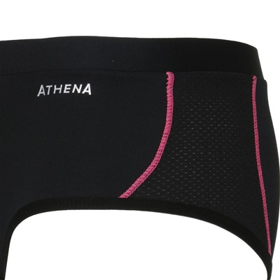 ATHENA Free Motion - Shorty de sport - noir
