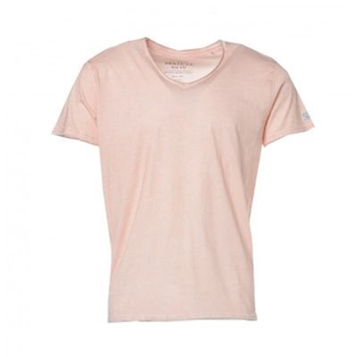 DEELUXE T-shirt - rose