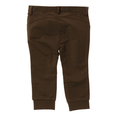 BENETTON Pantalon jogging - kaki