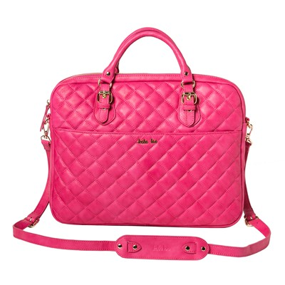 Alis - Sac ordinateur - rose