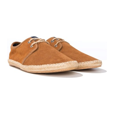 PEPE JEANS FOOTWEAR TOURIST BASIC - Sneakers - camel