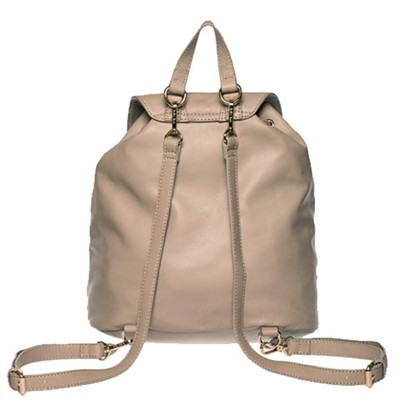 Coraly - Sac à dos - taupe