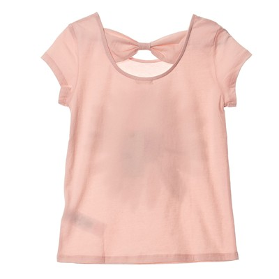 BILLIEBLUSH T-shirt - rose clair
