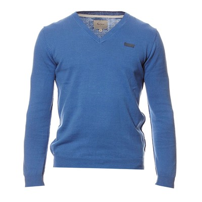 PEPE JEANS LONDON New Norac - Pull - bleu