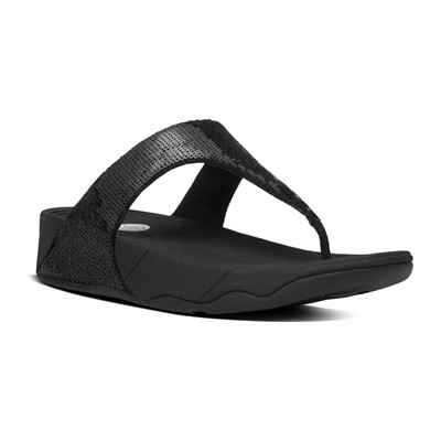 FITFLOP Electra classic - Tongs - noir