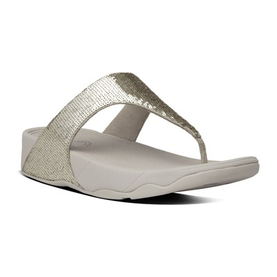 FITFLOP Electra classic - Tongs - beige
