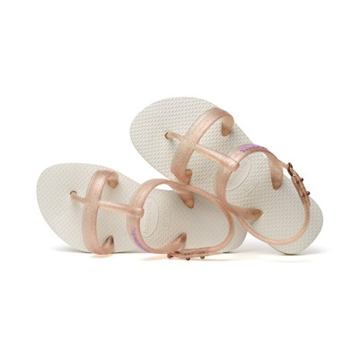 HAVAIANAS Kids Joy - Tongs - beige