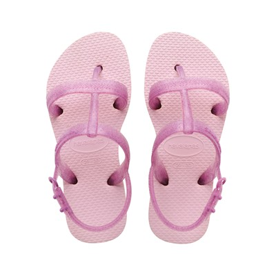 HAVAIANAS Kids Joy - Tongs - rose
