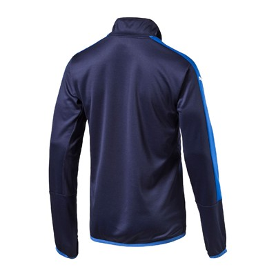 PUMA Figc - Sweat-shirt - bleu