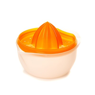EXCELLENT HOUSEWARE Presse-agrumes - orange