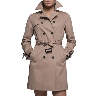 And Coat Trench Trench And Balina Balina Beige Beige Coat HOpq5Owr