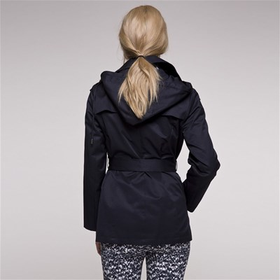 TRENCH AND COAT Tabata - Veste - bleu marine