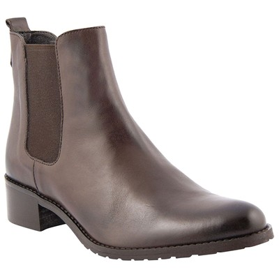 Rodeo - Bottines en cuir - marron