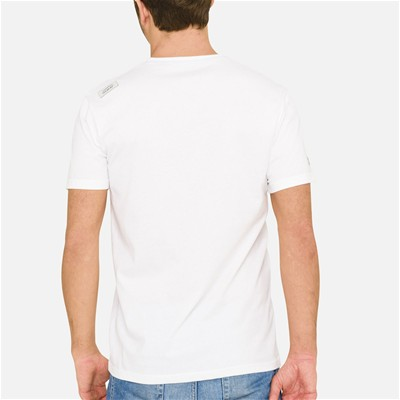 OXBOW Astorga - T-shirt - blanc